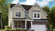 New Homes in Michigan MI - Andelina Farms by M/I Homes