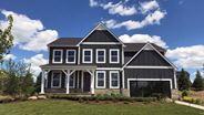 New Homes in Michigan MI - Oak Ridge by M/I Homes