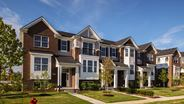 New Homes in Michigan MI - The Towns at Cherry Hill by M/I Homes