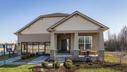 New Homes in Michigan MI - Park Creek by M/I Homes