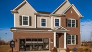 New Homes in Michigan MI - Village at Northville - Single Family Collection by M/I Homes