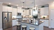 New Homes in North Carolina NC - Chadwick Park at Downtown Pineville - Village Collection by David Weekley Homes