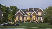 New Homes in Ohio OH - Woodgrove by M/I Homes