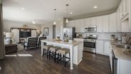 New Homes in Ohio OH - Spring Hill Farm by M/I Homes