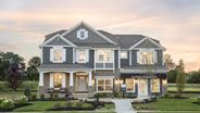 New Homes in Ohio OH - Cedarbrook Farm by M/I Homes