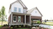 New Homes in Michigan MI - Autumn Park by M/I Homes