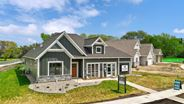 New Homes in Minnesota MN - Alexander Woods by M/I Homes