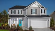New Homes in North Carolina NC - Crestwood Glen by KB Home