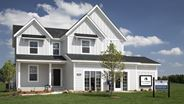 New Homes in Minnesota MN - Edgewater Landing by M/I Homes