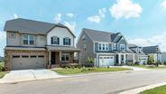 New Homes in North Carolina NC - Legacy at Jordan Lake by M/I Homes