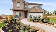 New Homes in Texas TX - Blue Ridge Ranch by M/I Homes