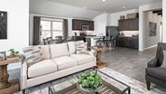 New Homes in Texas TX - Clairmont by Impression Homes