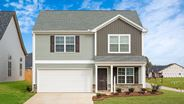 New Homes in North Carolina NC - Joyce Commons by Mungo Homes