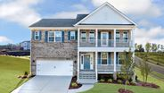 New Homes in North Carolina NC - Gladston by Shugart Enterprises, LLC