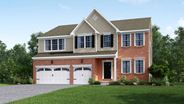 New Homes in Ohio OH - Pond Creek Crossing by Maronda Homes