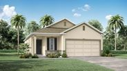 New Homes in Florida FL - Crosstown Commons by Maronda Homes