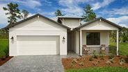 New Homes in Florida FL - Crescent Grove at Babacock Ranch - Classic Series by Meritage Homes