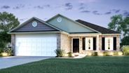 New Homes in Arkansas AR - Park Haven by Rausch Coleman Homes