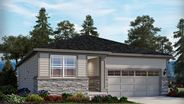New Homes in Colorado CO - Meadowlark: The Flora Collection by Meritage Homes