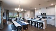 New Homes in South Carolina SC - Douglas Townes by Meritage Homes
