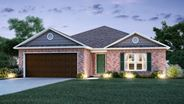 New Homes in Arkansas AR - Prospect Farms by Rausch Coleman Homes