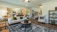 New Homes in North Carolina NC - Cane Mill Estates by Smith Douglas Communities