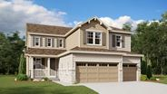 New Homes in Colorado CO - Settler's Crossing by Richmond American