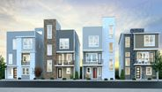 New Homes in Colorado CO - Cityscape at Parkdale by Richmond American