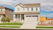 New Homes in Colorado CO - Seasons at Hunters Crossing by Richmond American