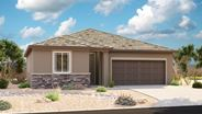 New Homes in Nevada NV - Sorrento at Canyon Crest by Richmond American