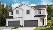 New Homes in Oregon OR - Seasons at Kemper Grove by Richmond American