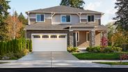 New Homes in Washington WA - North Creek by Richmond American
