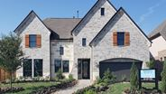 New Homes in Texas TX - Candela – 50′ by Westin Homes