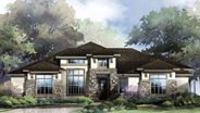 New Homes in Texas TX - Belle Oaks by Sitterle Homes