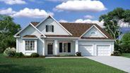 New Homes in South Carolina SC - Bretagne by M/I Homes