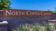 New Homes in Arizona AZ - North Copper Canyon - The Villas Collection by Century Communities