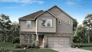 New Homes in Texas TX - Arcadia Ridge by Empire Communities