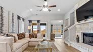 New Homes in Texas TX - Blackhawk by Empire Communities