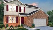 New Homes in Michigan MI - The Parks at Stonegate Pointe by Century Complete