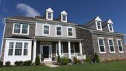 New Homes in West Virginia WV - Ridges of Tuscarora Single Family Homes by Dan Ryan Builders