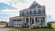 New Homes in Virginia VA - Freedom Manor Single Family Homes by Dan Ryan Builders