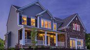 New Homes in West Virginia WV - Stone Mill Single Family Homes by Dan Ryan Builders