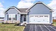 New Homes in West Virginia WV - Cheat Cove by Dan Ryan Builders