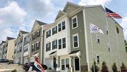 New Homes in West Virginia WV - Cheat Cove - Townhomes by Dan Ryan Builders