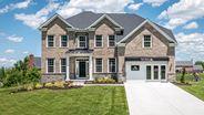 New Homes in West Virginia WV - Worthington Village at Charles Pointe by Dan Ryan Builders