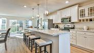 New Homes in West Virginia WV - Stonebridge Townhomes at Charles Pointe by Dan Ryan Builders
