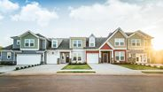 New Homes in South Carolina SC - Mayfair Station by Dan Ryan Builders