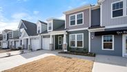 New Homes in South Carolina SC - Camden Cottages by Dan Ryan Builders