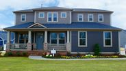 New Homes in South Carolina SC - Breckenridge by Dan Ryan Builders