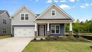 New Homes in South Carolina SC - Livingston Park by Dan Ryan Builders